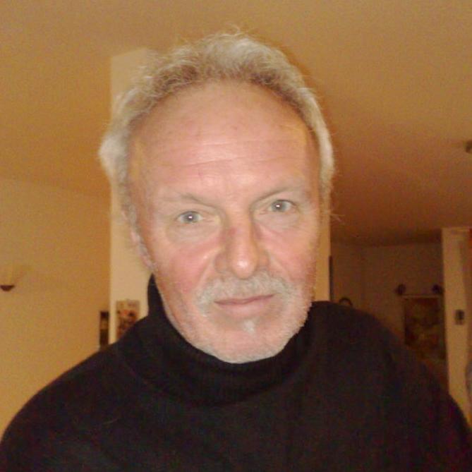 Bernd Matthes